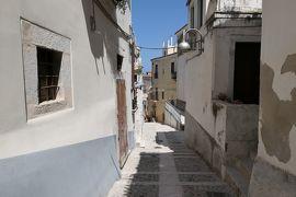 美しき南イタリア旅行♪ Vol.674(第22日)☆美しきローディ・ガルガーニコ旧市街:さまよい歩く♪