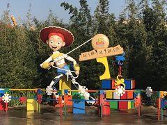 上海旅行【2】またまた上海ディズニーランドへ