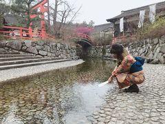 【1日目】こだわり姉妹旅 ~東山エリア着物街歩き~