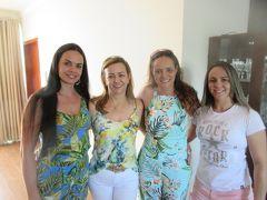 ブラジルの旅行記