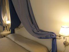 美しき南イタリア旅行♪ Vol.678(第22日)☆ビエステ:高級ホテル「パラス・ホテル・ビエステ」ジュニアスイートルーム♪