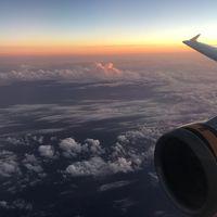 2018秋の台北(4)桃園空港から帰国