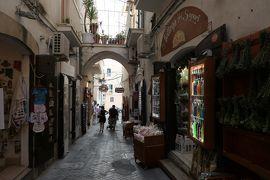 美しき南イタリア旅行♪ Vol.681(第22日)☆美しきビエステ旧市街:黄昏の夏風景♪