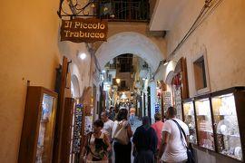 美しき南イタリア旅行♪ Vol.687(第22日)☆夜景の美しきビエステ:旧市街や賑やかな新市街メインストリート♪