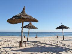141. C'mon Baby! Africa!! チュニジアの旅 Day3 スースのビーチと旧市街