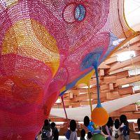 【神奈川】はとバスに乗って箱根を周遊してみた 〜箱根登山鉄道・彫刻の森美術館・箱根ロープウェイ・大涌谷・海賊船〜