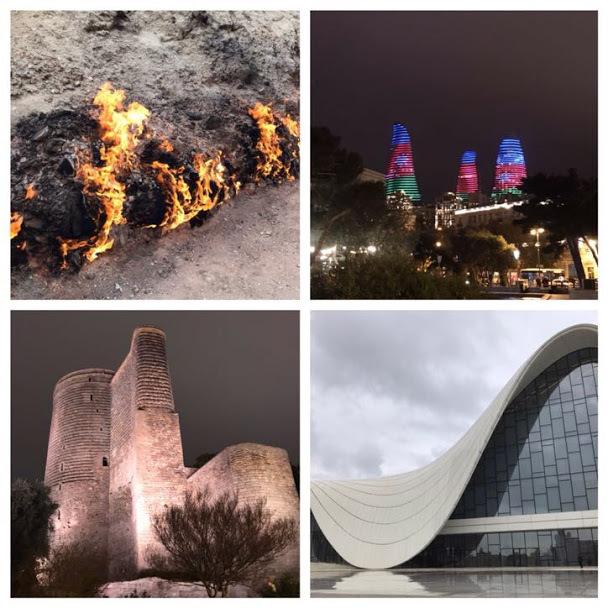 2018/11/23~2018/11/25の2泊3日バクー観光です。<br />シルクロード旅続編、ウズベキスタンの次はアゼルバイジャンを訪れました。<br /><br />ブログ引っ越しました。旅行記は下記サイトにてご覧ください。<br />アゼルバイジャン旅行記。<br />http://kurokawa-freetravel.net/category/travel-overseas/europe/azerbaijan/