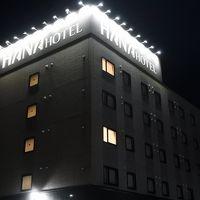 ハナホテル行田