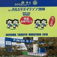 宮崎(2018年12月・マラソン遠征)