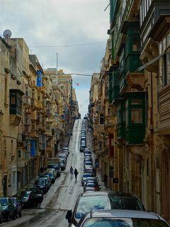 地中海の風に吹かれて…マルタとチュニジアの旅【3】(騎士団の歴史を辿るヴァレッタ後編/マルタ)