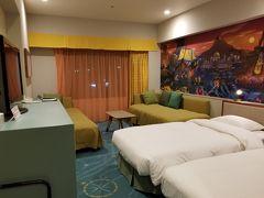 ★2018.12東京★2泊3日(セレブレーションホテル)