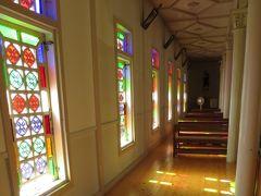 2017:夏たび・その2 離島へ行こう!福江島の教会巡りへ!