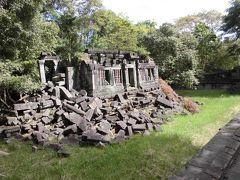 神秘的な雰囲気のアンコールワット遺跡群(アンコールワット・アンコールトム・タプローム・ベンメリア)
