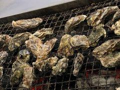 岡山 牡蠣食べ放題に挑戦!