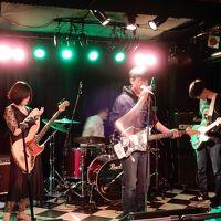 仙台へ、息子のライブを楽しみ、私の還暦祝いで秋保温泉。