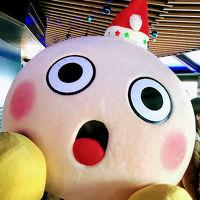 2018年12月 京都のクリスマスを一足おさきに! 今回もいいことアリ!