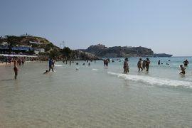 美しき南イタリア旅行♪ Vol.690(第23日)☆Isola San Domino:サン・ドミノ島のビーチバカンス♪