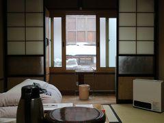 ヒバ!千人風呂!ビバ!一人旅!~津軽鉄道二往復しても乗りたいストーブ列車~2018津軽の冬