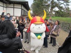 冬の近江・美濃(6)国宝彦根城【後】ひこにゃんに逢いたくて~彦根城博物館