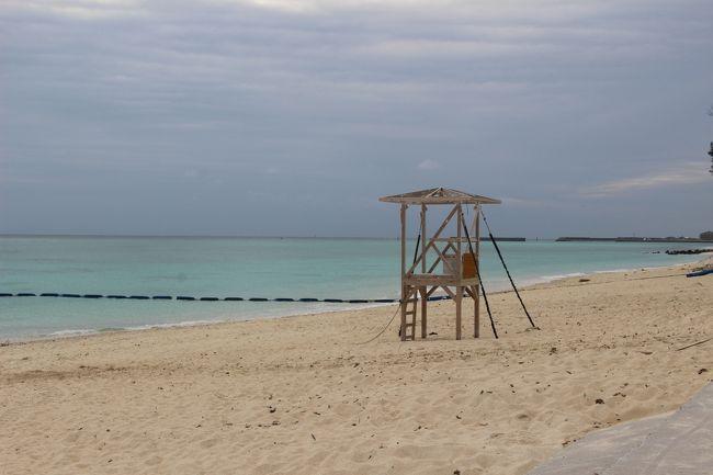 【2018年11月 沖縄】その3 路線バスで回る沖縄 バスとフェリーで伊江島に行く