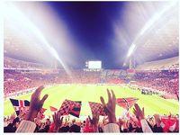 【ACL】サウジアラビア遠征�(サッカー)ビザ申請の手続き