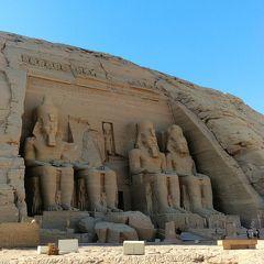 初めてのエジプト! 大満足の旅 (Part 3)