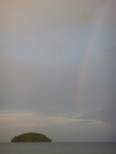 ビーチリゾートでリフレッシュ・シアヌークビル(カンボジア)の旅[3/4]滞在その2編