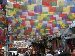 ネパール一人旅(前半)