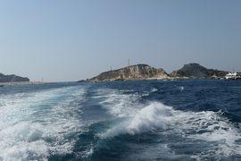 美しき南イタリア旅行♪ Vol.697(第23日)☆Isole Tremiti:トレミティ諸島からビエステへ帰る♪
