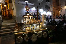 美しき南イタリア旅行♪ Vol.701(第23日)☆美しきビエステ旧市街 最後の夜景散策♪