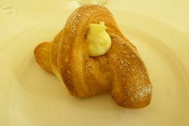 美しき南イタリア旅行♪ Vol.703(第24日)☆Vieste:「パラス・ホテル・ビエステ」の朝食♪