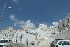 美しき南イタリア旅行♪ Vol.704(第24日)☆Monte Sant'Angelo:ビエステからモンテ・サンタンジェロへ♪