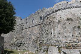 美しき南イタリア旅行♪ Vol.705(第24日)☆Monte Sant'Angelo:憧れの「モンテ・サンタンジェロ城」へ♪