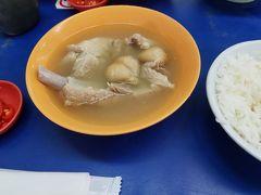シンガポールの食べある記とA380のお話