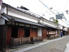 大阪歴史街道 淀川くらわんか船の湊宿は枚方宿 ぶらぶら歩き旅