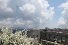 美しき南イタリア旅行♪ Vol.708(第24日)☆モンテ・サンタンジェロ城:塔から素晴らしいパノラマ♪