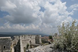 美しき南イタリア旅行♪ Vol.709(第24日)☆モンテ・サンタンジェロ城:中世時代のロマン♪