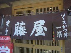 クハ185-306で行く桐生「藤屋」、足利「フラワーパーク」