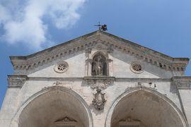 美しき南イタリア旅行♪ Vol.712(第24日)☆大天使ミカエル降臨地:サン・ミケーレ・アルカンジェロ大聖堂♪