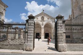 美しき南イタリア旅行♪ Vol.713(第24日)☆さようなら♪大天使ミカエルの聖地モンテ・サンタンジェロ♪