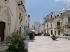 美しき南イタリア旅行♪ Vol.714(第24日)☆Manfredonia:美しきマンフレドニア旧市街♪