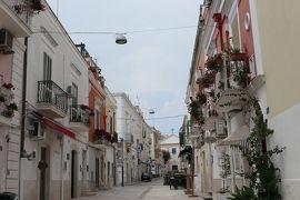 美しき南イタリア旅行♪ Vol.716(第24日)☆Manfredonia:マンフレドニア城へ歩く♪