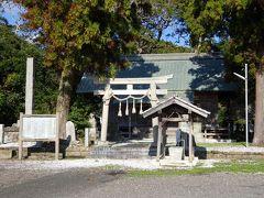 七十路夫婦 ヤマトタケルを旅する 日本書紀編その六、房総陸の路・莫越山神社2社