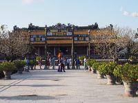 ベトナム最後の王朝があった古都、フエ