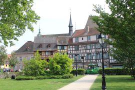 Luxenbourg~Alsace~Lorraine③