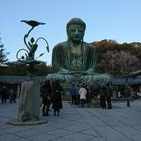 横浜中華街から鎌倉へ移動。鎌倉観光をしてきました