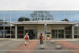 2018暮、九州南東部の続百名城巡り(1/20):12月7日(1):知覧城(1):名古屋から博多経由鹿児島へ、ミュージアム知覧