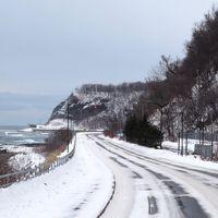 冬の道東へ・・・② 知床