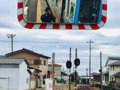 鹿島臨海鉄道、関東鉄道(常総・龍ケ崎)、真岡鐡道、ひたちなか海浜鉄道に乗る旅。⑤最終回、関東鉄道竜ケ崎線、水郡線の常陸太田支線とひたちなか海浜鉄道湊線。