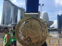 シンガポールマラソン2018 参加しました 2泊4日旅行記�
